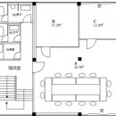 Hotel Royal Garden Kisarazu - Conference Room Layout