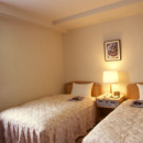 Hotel Royal Garden Kisarazu - Twin Room