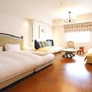 Oriental Hotel Tokyo Bay - Baby Suite Orange