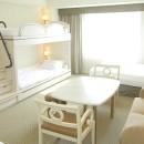Oriental Hotel Tokyo Bay - Grande 6