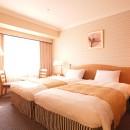 Oriental Hotel Tokyo Bay - Hollywood Twin