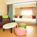 Oriental Hotel Tokyo Bay - Kiddy Suite Millfeuille