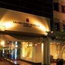 Grandpark Hotel EX Kisarazu - Hotel Exterior