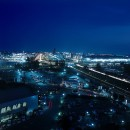 Narita Tobu Hotel Airport - Night View