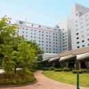 Hotel Nikko Narita - Hotel Exterior