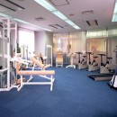 Narita Tobu Hotel Airport - Machine Gym