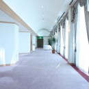 Narita Tobu Hotel Airport - Corridor by Banquet Rooms