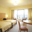 Hotel Okura Tokyo Bay - Superior Room