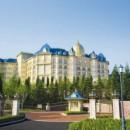 Tokyo Disneyland Hotel - Hotel Exterior