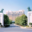 Hotel Okura Tokyo Bay - Hotel Exterior