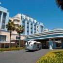 Disney Ambassador Hotel - Hotel Exterior