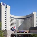Hilton Narita - Hotel Exterior