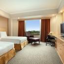 Hilton Narita - Deluxe Plus Twin Room