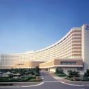 Hilton Tokyo Bay - Hotel Exterior