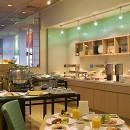 Mercure Hotel Narita - Breakfast Buffet