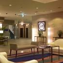 Mercure Hotel Narita - Lobby