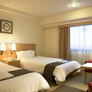 Mercure Hotel Narita - Twin Room