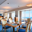 Sheraton Grande Tokyo Bay - Club Level Lounge