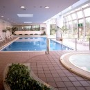Narita Tobu Hotel Airport - Indoor Pool