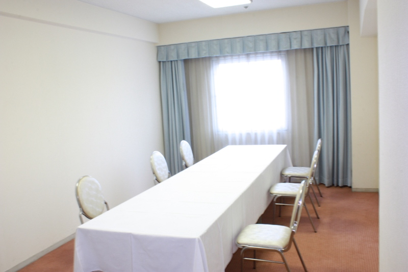 Narita Tobu Hotel Airport - Small Conference Room
