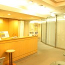 Narita Tobu Hotel Airport - Fitness Plaza Reception Desk