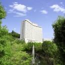 ANA Crowne Plaza Narita - Hotel Exterior
