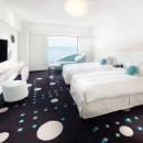 Hilton Tokyo Bay - Celebrio Room