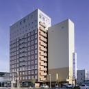 Toyoko Inn Chiba Minato Ekimae - Hotel Exterior