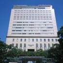 Mitsui Garden Hotel Chiba - Hotel Exterior