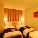 APA Hotel & Resort Tokyo Bay Makuhari - Casual Twin