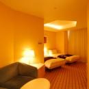 APA Hotel & Resort Tokyo Bay Makuhari - Deluxe Twin
