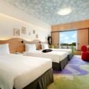 Hilton Tokyo Bay - Happy Magic Family Room