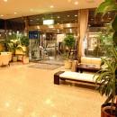 Hotel Soga International - Lobby