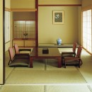 Mitsui Garden Hotel Chiba - Japanese Style Room