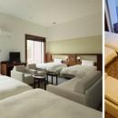 Mitsui Garden Hotel Prana Bay Tokyo - Terrace Room