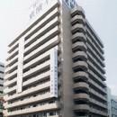 Toyoko Inn Chiba Ekimae - Hotel Exterior