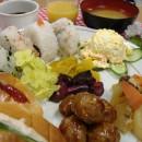 Toyoko Inn Chiba Makuhari - Breakfast Buffet