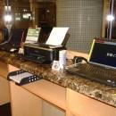 Toyoko Inn Chiba Makuhari - Lobby Business Center