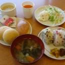 Toyoko Inn Chiba Minato Ekimae - Free Buffet-style Breakfast
