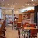 Toyoko Inn Chiba Minato Ekimae - Hotel Lobby Area