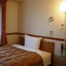 Toyoko Inn Chiba Minato Ekimae - Single Room