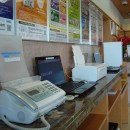 Toyoko Inn Chiba Minato Ekimae - Small Business Center in Lobby