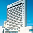 Hotel Green Tower Makuhari - Hotel Exterior