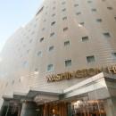 Chiba Washington Hotel - Hotel Exterior