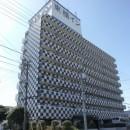 Toyoko Inn Chiba Makuhari - Hotel Exterior