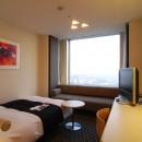 APA Hotel & Resort Tokyo Bay Makuhari - Single Room
