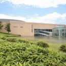 Kazusa Akademia Hall - Exterior