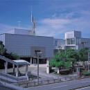 Makuhari Messe - International Conference Hall - Exterior