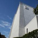 Chiba Prefectural Curture Halll - Exterior