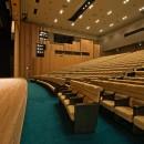 Kazusa Akademia Hall - Main Hall